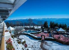 Pearl Continental Hotel, Bhurban - Bhurban - Outdoor view