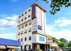 艾伯特路kk大陸法布飯店 - 阿姆利則 - 建築
