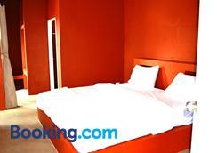 World Cat Hotel & Resort - Bang Saphan - Bedroom