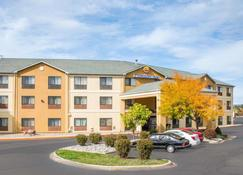 Comfort Inn North - Air Force Academy Area - Colorado Springs - Edificio