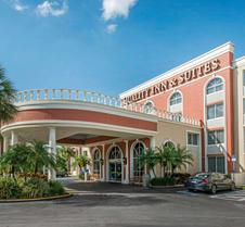 Quality Inn & Suites Near The Theme Parks