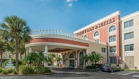 Quality Inn and Suites - Orlando - Building