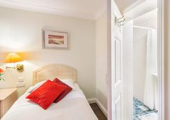 The Fairway Hotel - London - Phòng ngủ