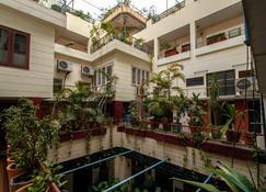 National Guest House - Jalandhar - Extérieur