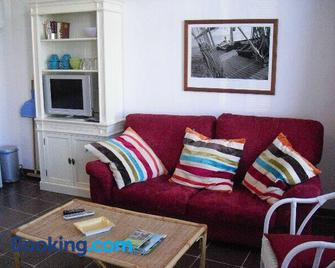 Villa Ariane - Saint-Valery-en-Caux - Huiskamer