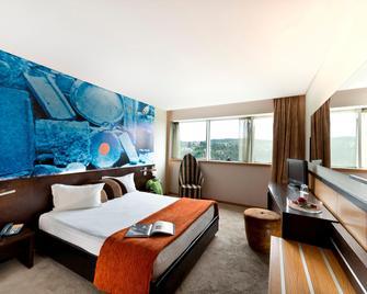 Penafiel Park Hotel & Spa - Penafiel - Schlafzimmer