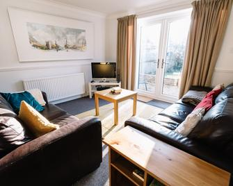Peachstone Apartments Reading - Wokingham - Living room