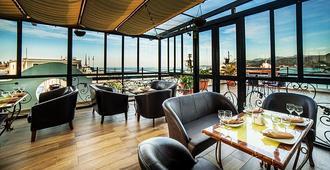 The Admiral Hotel - Batumi - Comodidades da propriedade
