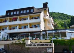 Flair Hotel am Rosenhügel - Cochem - Building