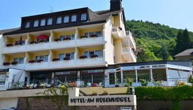 Flair Hotel am Rosenhügel - Cochem - Rakennus