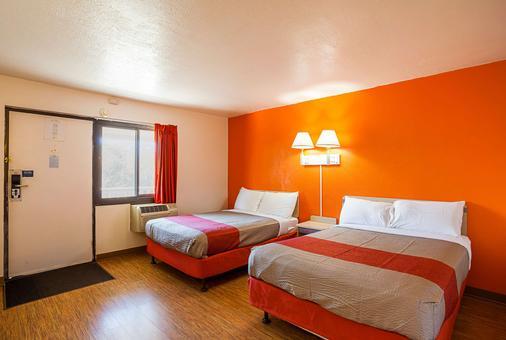 班戈 6 號汽車旅館 - 班戈 - 班戈 - 臥室
