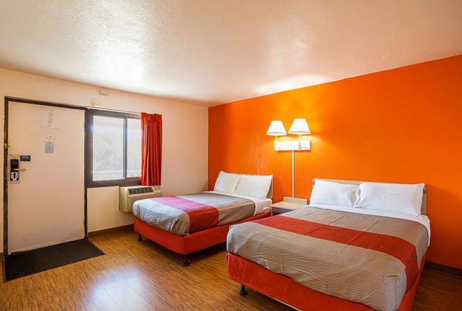 Motel 6 Bangor - Bangor - Makuuhuone