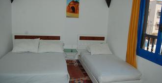 Erraounak Hotel - אסאוירה