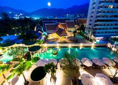 Ramada By Wyndham Phuket Deevana Patong - Sha Plus Certified - Patong - Pool