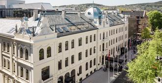 Britannia Hotel - Trondheim - Vista del exterior