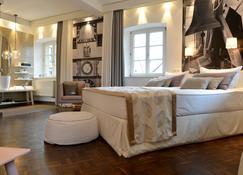 Villa Mittermeier Hotel & Restaurant - Rothenburg ob der Tauber - Schlafzimmer