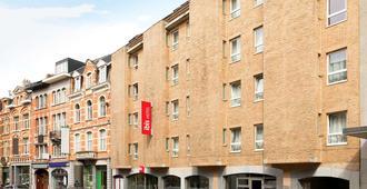 Ibis Leuven Centrum - Louvain - Bâtiment