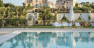 Ottolire Resort - Locorotondo - Pool
