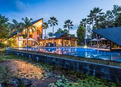 Niramaya Villas and Spa - Port Douglas - Pool