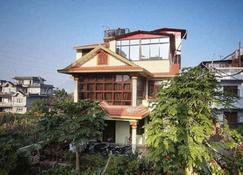 Nagarjun Homestay Pvt . Ltd - Katmandú - Edificio
