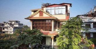 納加爾朱家庭旅館私人有限公司 - 加德滿都 - 建築