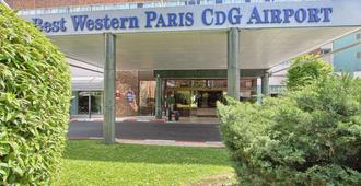 Best Western Paris CDG Airport - Roissy-en-France