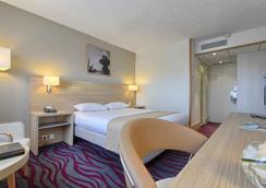 Best Western Paris CDG Airport - Roissy-en-France - Bedroom