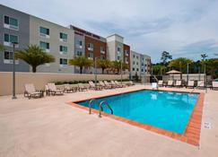 TownePlace Suites by Marriott Lake Charles - Lake Charles - Bể bơi