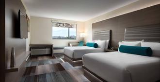 Aloft Scottsdale - Scottsdale - Soveværelse