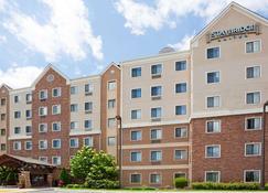 Staybridge Suites Minneapolis-Bloomington - Bloomington - Building