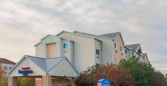 Fairfield Inn by Marriott Erie Millcreek Mall - Erie