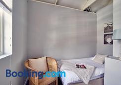The Corner House Guest House - Franschhoek - Bedroom