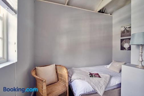 The Corner House Guest House - Franschhoek - Phòng ngủ