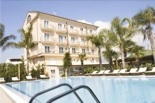 Hotel Stella Maris - Casal Velino