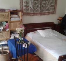 Double Bedroom in the Heart of Tanger