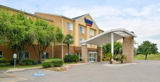 Fairfield Inn & Suites by Marriott Beaumont - בומונט
