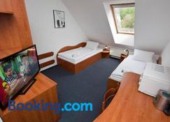 Rozmaryn Apartments - Rakovnik - Camera da letto