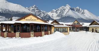 Hotel Amalia - Nová Lesná