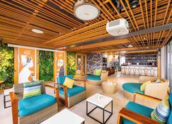 ibis Saigon Airport - Ciudad Ho Chi Minh - Sala de estar