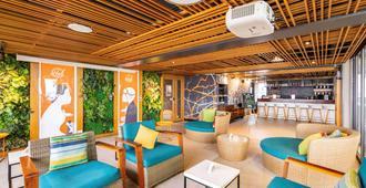ibis Saigon Airport - Ho Chi Minh City - Lounge