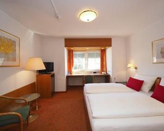 Hotel Schlair - Kremsmünster - Ložnice