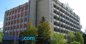 Hetman Hotel - Leópolis