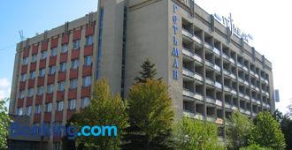 Hetman Hotel - Lviv