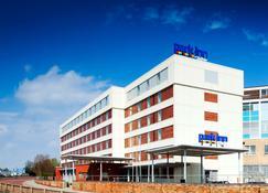 Park Inn by Radisson Peterborough City Center - Peterborough - Building