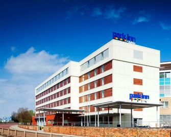 Park Inn by Radisson Peterborough City Center - Peterborough - Gebouw