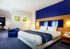 Park Inn by Radisson Peterborough City Center - Peterborough - Bedroom