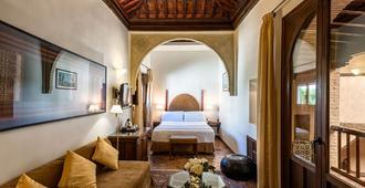 Casa Morisca Hotel - Granada