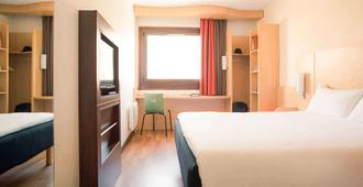 ibis Grenoble Gare - Grenoble - Phòng ngủ