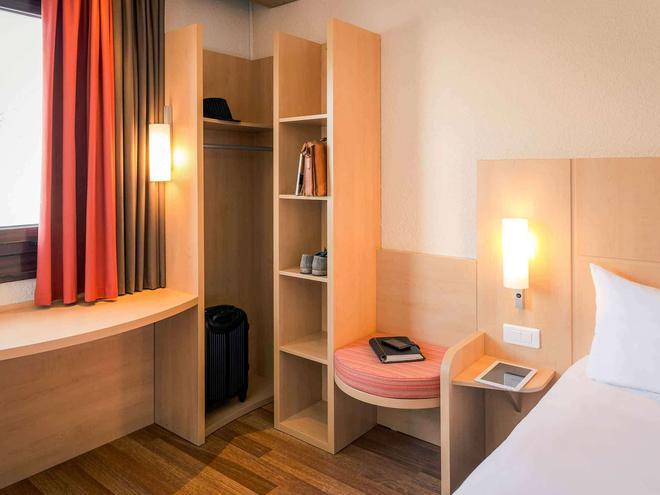 ibis Grenoble Gare - Grenoble - Servicio de la habitación