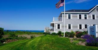 The 1661 Inn - Block Island
